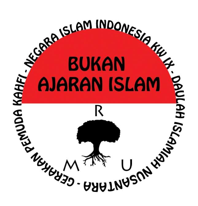 Lucifer Dalam Islam Adalah: KEMPEN : Laporkan Kesesatan NII..!!!!